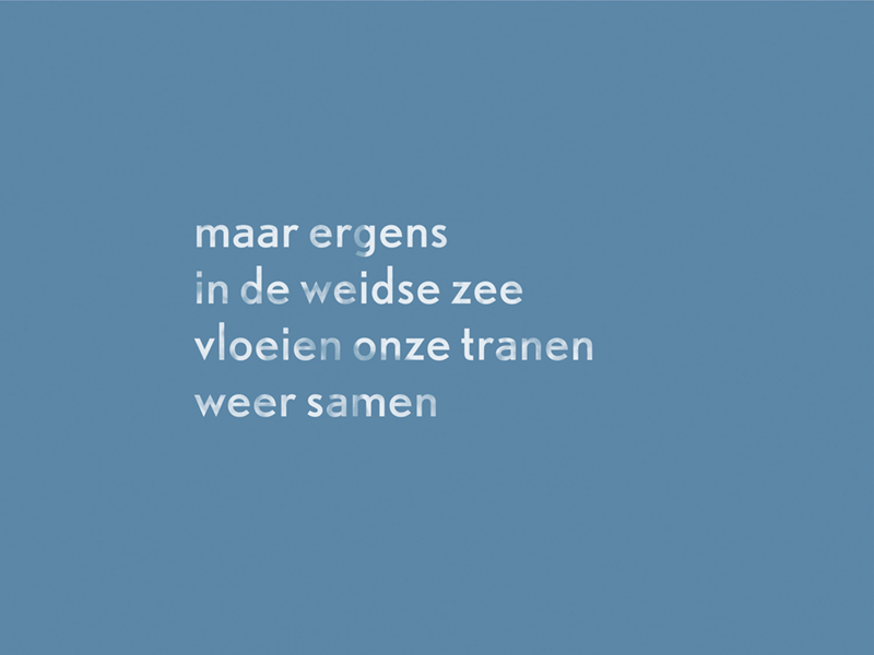 Carolina Koster – Troost / Stedelijk Museum Schiedam