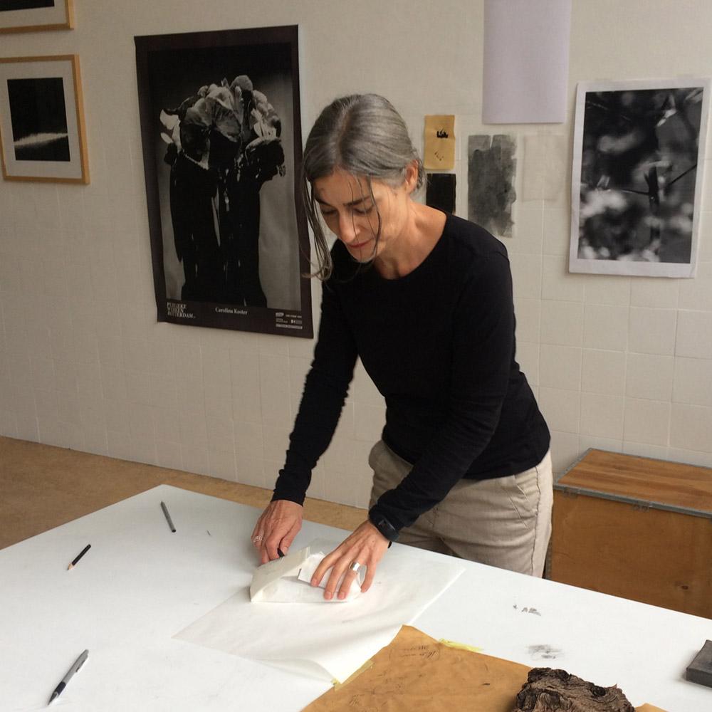 Carolina Koster – Atelier Rotterdam